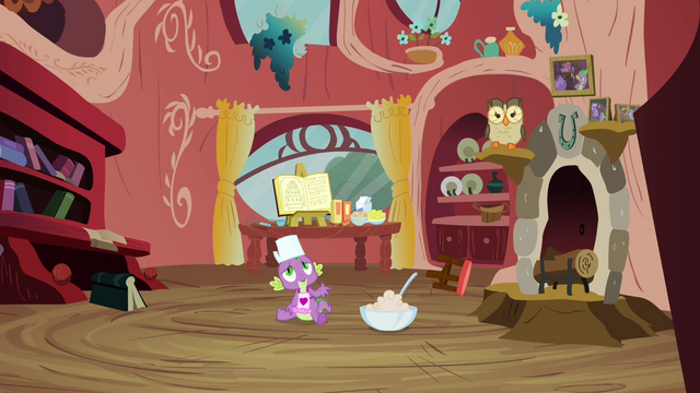 """File:Spike and Owlowiscious """"'hoo' is it?"""" S03E11.png"""