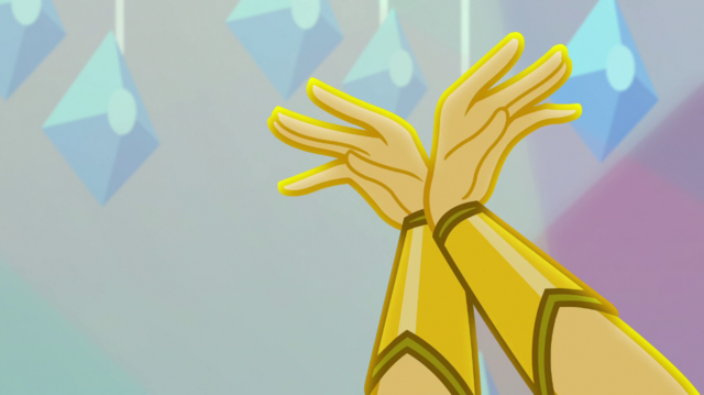 File:Sunset Shimmer's hands raised up EGS1.png