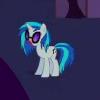 DJ Pon-3 zom-pony ID S6E15