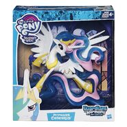 Guardians of Harmony Princess Celestia packaging