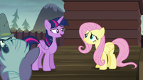 "Twilight ""ready to go home"" S5E23"