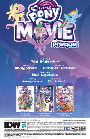 File:MLP The Movie Prequel issue 2 credits page.jpg