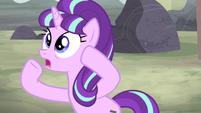 "Starlight ""don't you see?!"" S5E2"