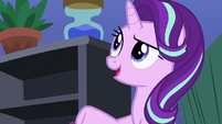 "Starlight Glimmer ""a rock is never just a rock"" S7E4"