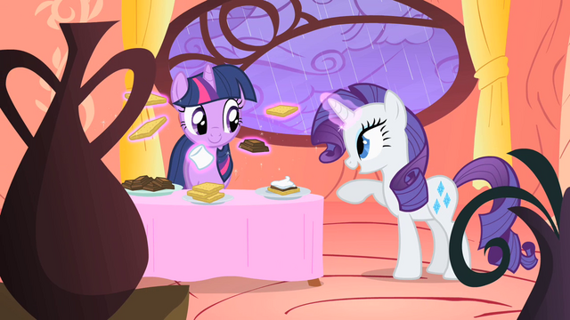 File:Rarity teaching Twilight how to make s'mores S1E08.png