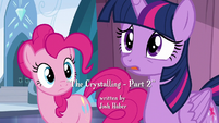 "Twilight ""Without the Crystal Heart's magical protection"" S6E2"