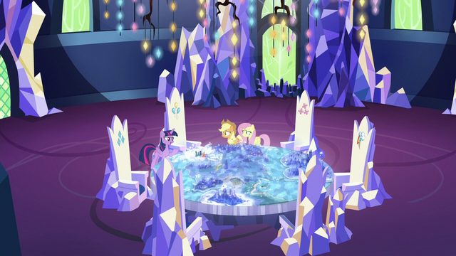 "File:Twilight Sparkle ""the perfect ponies for the job"" S6E20.png"