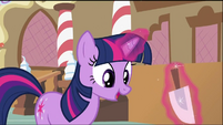 Twilight removing icing S2E3
