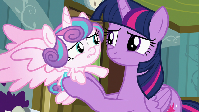 File:Flurry Heart whiffles her hoof at Twilight S7E3.png