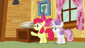 Apple Bloom 'Sure!' S3E06.png