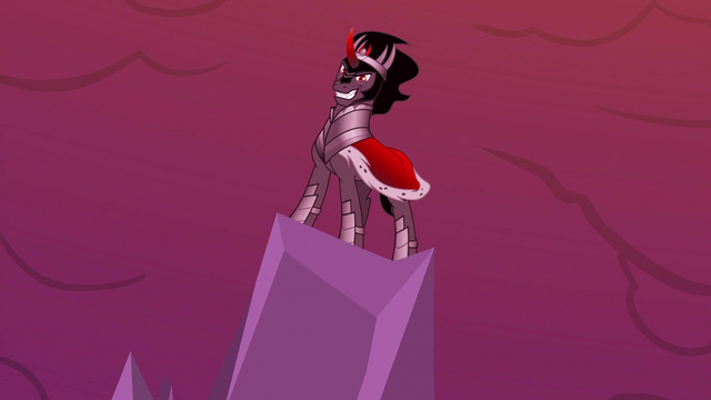 File:King Sombra smirking evilly S5E25.png