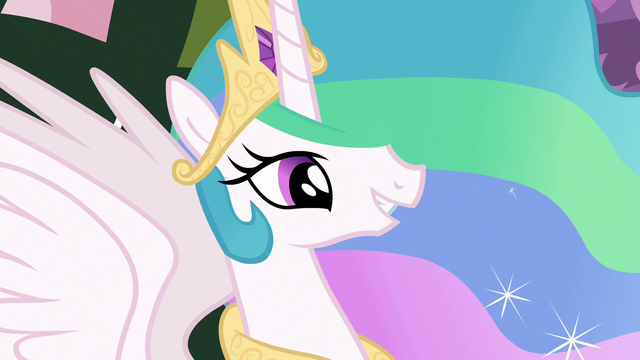 File:Princess Celestia proud of filly Twilight S7E1.png