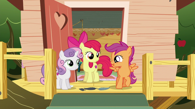 """File:Scootaloo """"let's tell Twilight!"""" S6E19.png"""