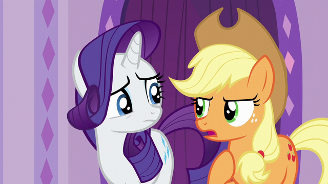 "File:Applejack ""I came here to have a steam"" S6E10.png"