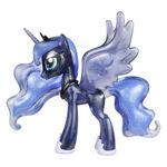 Funko Princess Luna glitter vinyl figurine
