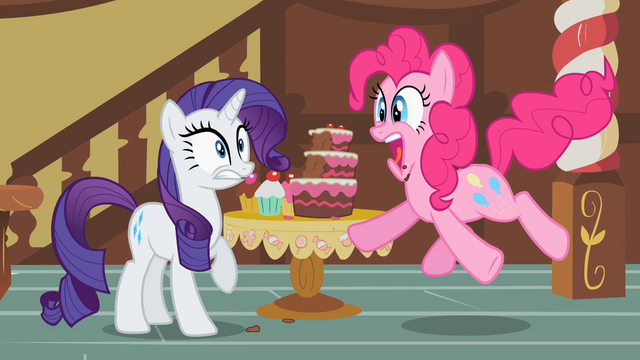 File:Pinkie Pie & Rarity S2E8.png