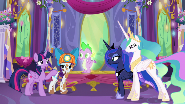"File:Twilight ""And be there for Spike"" S6E5.png"