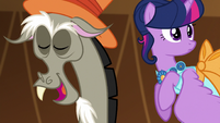 "Discord ""the Smooze may be an 'it'"" S5E7"