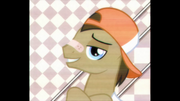Dr. Hooves smiling S4E21.png