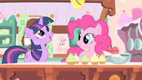 Twilight use my magic S1E20