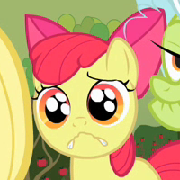 File:Apple Bloom is sad S2E15.png