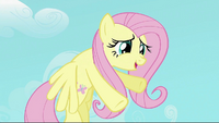 Fluttershy 'if I hold you down' S2E02