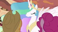 Princess Celestia S2E03