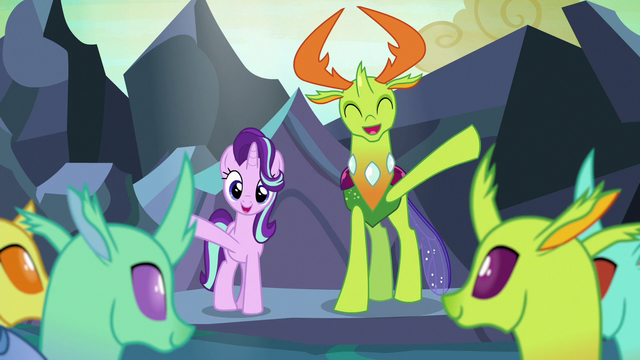 File:Starlight and Thorax conclude their lesson S7E1.png