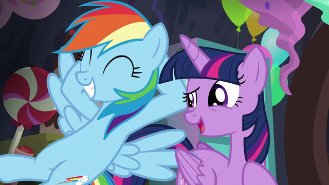 """File:Twilight """"Let's not get carried away"""" S5E11.png"""