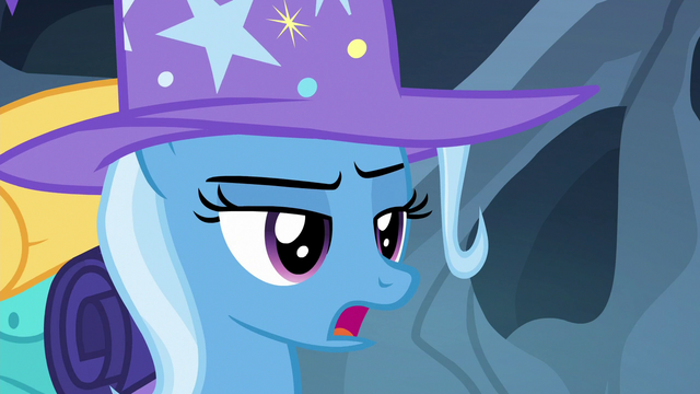 """File:Trixie sarcastic """"that's reassuring"""" S6E25.png"""