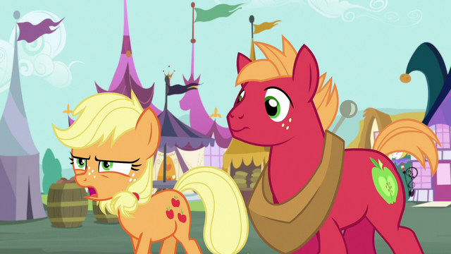 "File:Applejack ""you don't ever have to listen to anypony else"" S6E23.png"
