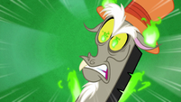 Discord furious with envy S5E7