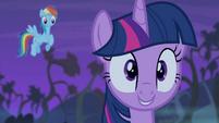 "Twilight ""that's it!"" S4E07"