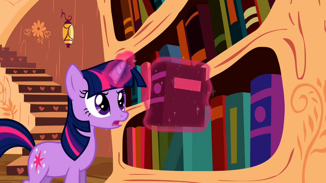 File:Twilight looking for a cure for the cutie pox S2E06.png