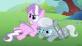Diamond Tiara and Silver Spoon angry S2E06.png