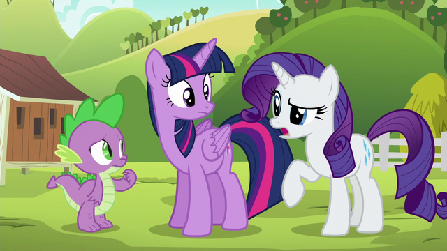 "File:Rarity ""the Ponyville Day Spa had a few problems"" S6E10.png"