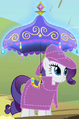 Rarity rainwear ID S2E1