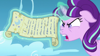 "Starlight ""there'll be no way for you to change it!"" S5E26"