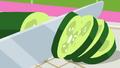 Applejack chopping a cucumber SS9.png