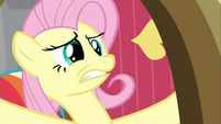 Fluttershy resisting S2E21