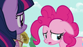 "Pinkie Pie ""aww, that's too bad"" S7E14.png"