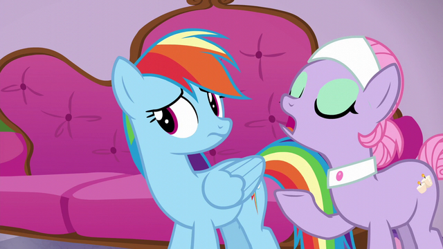 "File:Spa Pony ""pampered muscle massage and indulgent hooficure"" S6E10.png"