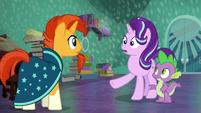 """Starlight Glimmer """"Of course!"""" S6E2"""