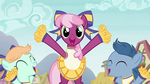 Miss Cheerilee and cheerleaders S6E14.png