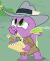 Reporter Spike ID S2E8