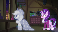 "The Spirit of Hearth's Warming Past ""we got a ton to see"" S06E08"