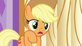"Applejack ""not sure it's somethin' you can just"" S6E10.png"
