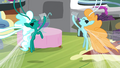 Breezies drinking punch S4E16.png