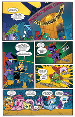 Comic issue 29 page 1