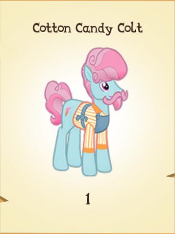 File:Cotton Candy Colt MLP Gameloft.png